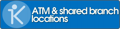 ATM & Shared Branch Locations