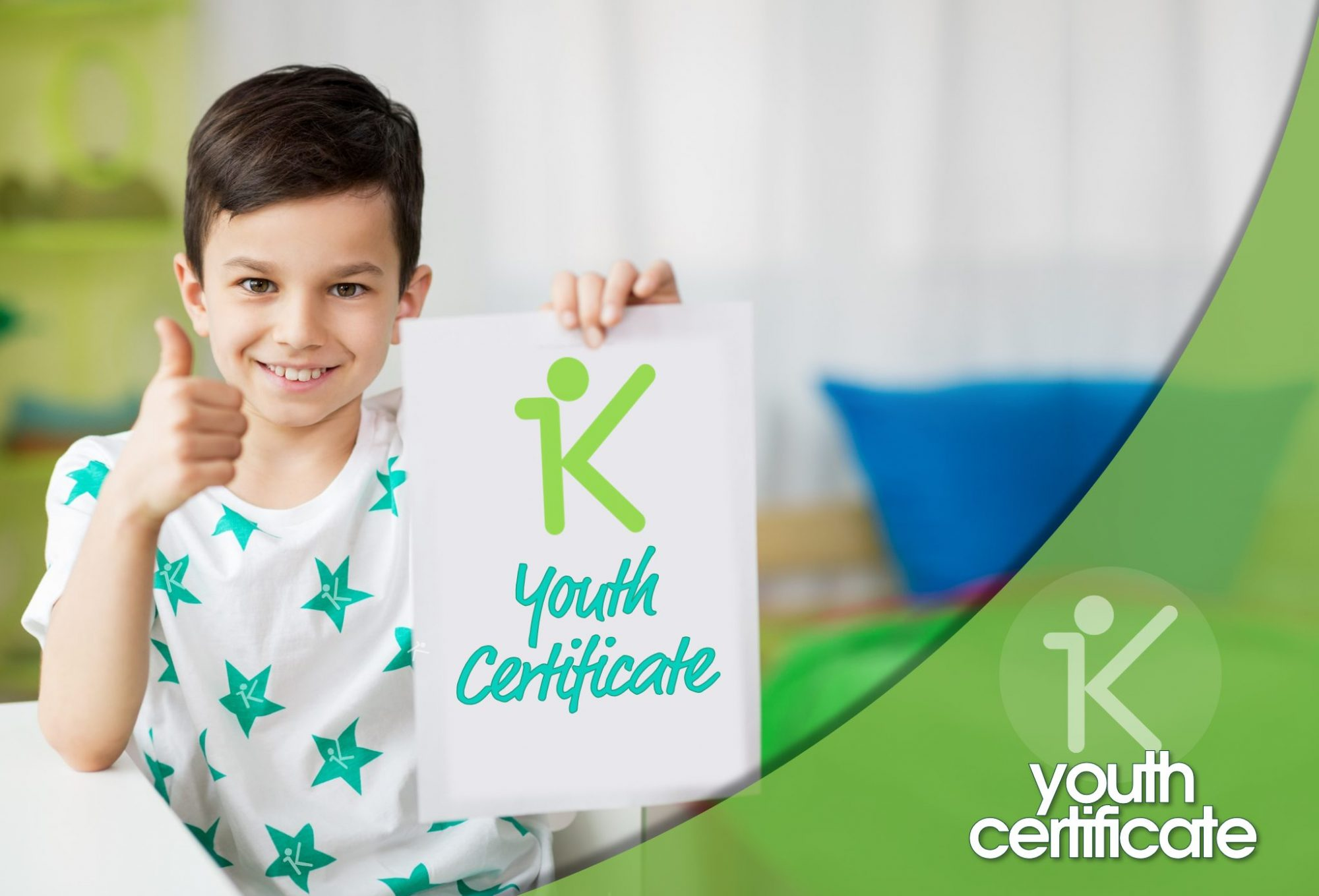 youth certificate